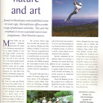 Goodlife Magazine-Adventure, Nature and Art
